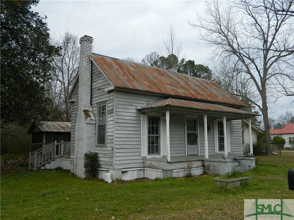 170 Main, Rocky Ford, GA, 30455, Rocky Ford Home For Sale