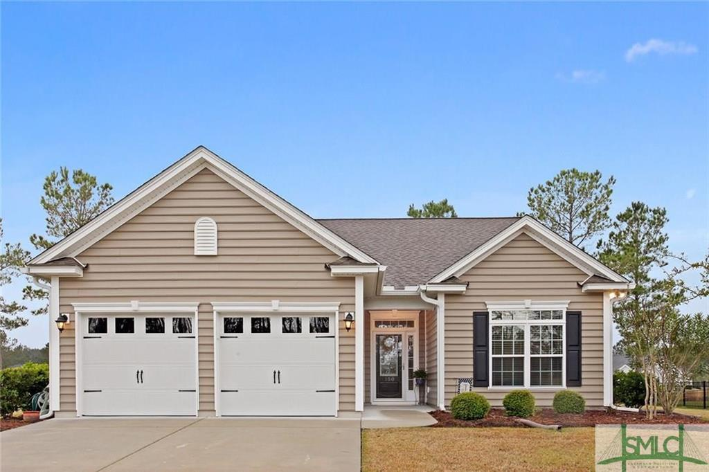 150 Needlegrass, Hardeeville, SC, 29927, Hardeeville Home For Sale