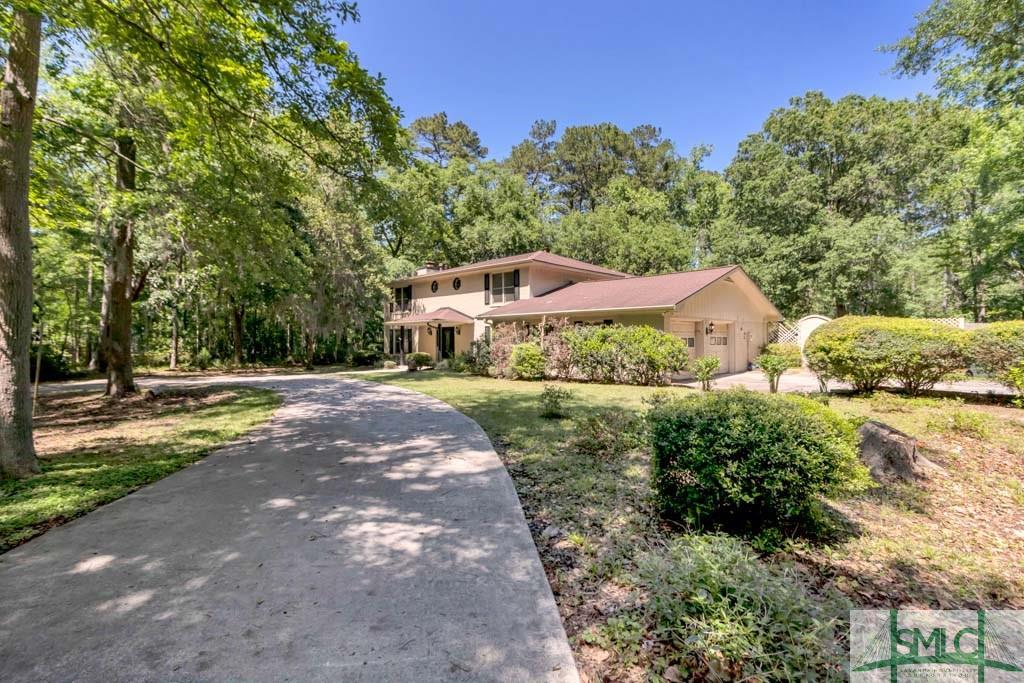 794 Forest, Hinesville, GA, 31313, Hinesville Home For Sale
