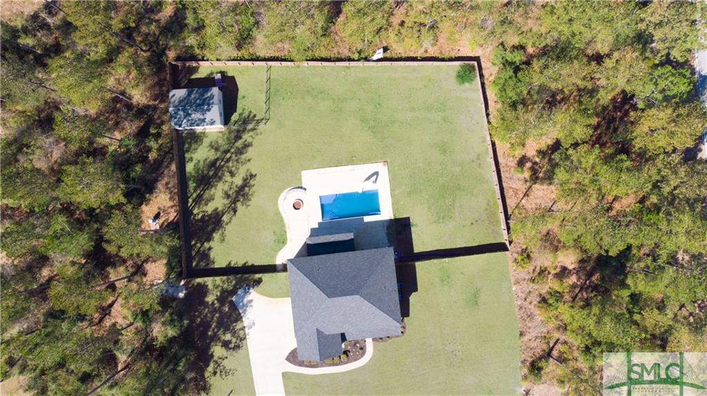 37 Hill, Ludowici, GA, 31316, Ludowici Home For Sale