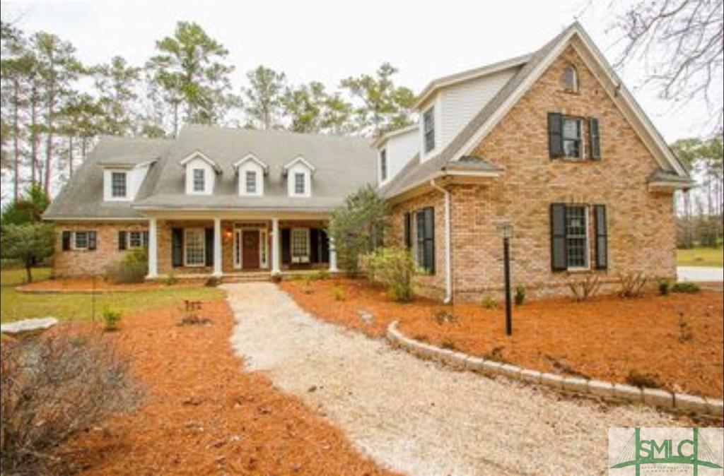 1121 Fairhope, Townsend, GA, 31331, Townsend Home For Sale