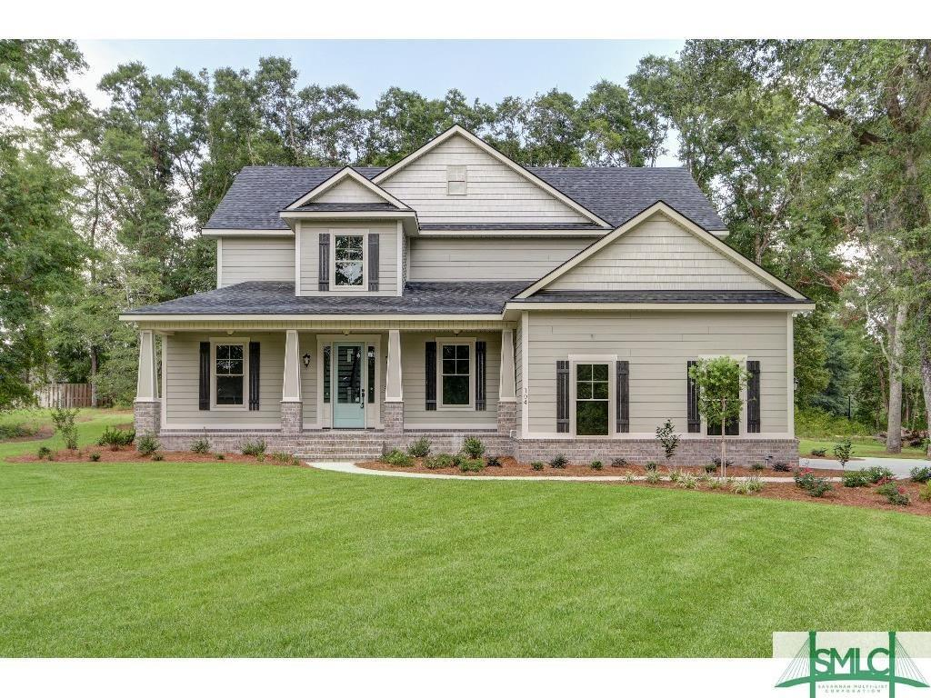 104 Wagon Wheel Way, Guyton, GA, 31312, Guyton Home For Sale