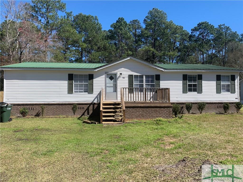 580 Mason, Pembroke, GA, 31321, Pembroke Home For Sale