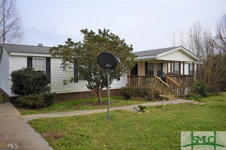 5611 Hooks, Millen, GA, 30442, Millen Home For Sale