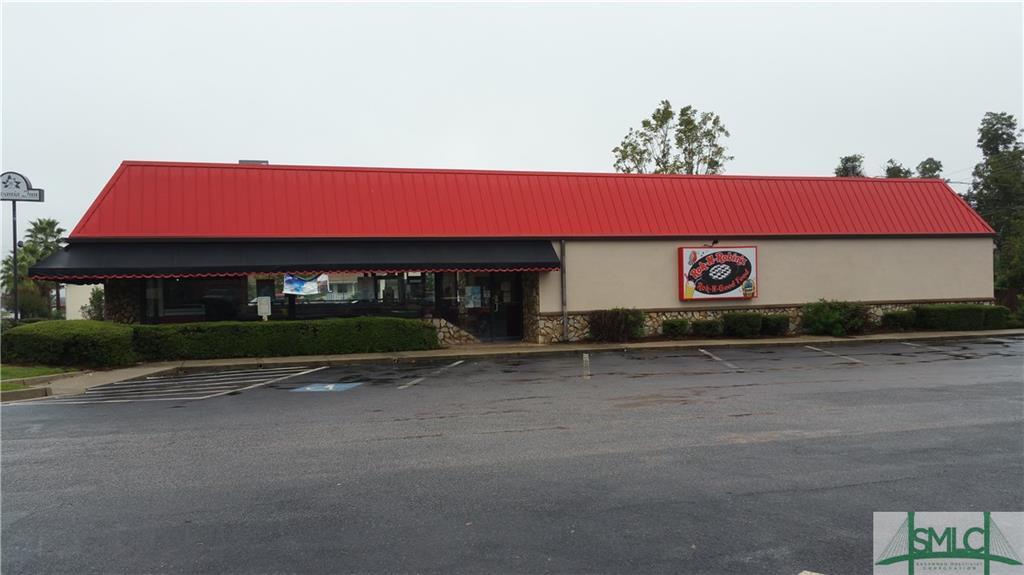 402 Ogeechee, Sylvania, GA, 30467, Sylvania Home For Sale
