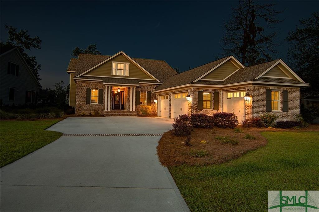112 Busbridge, Pooler, GA, 31322, Pooler Home For Sale