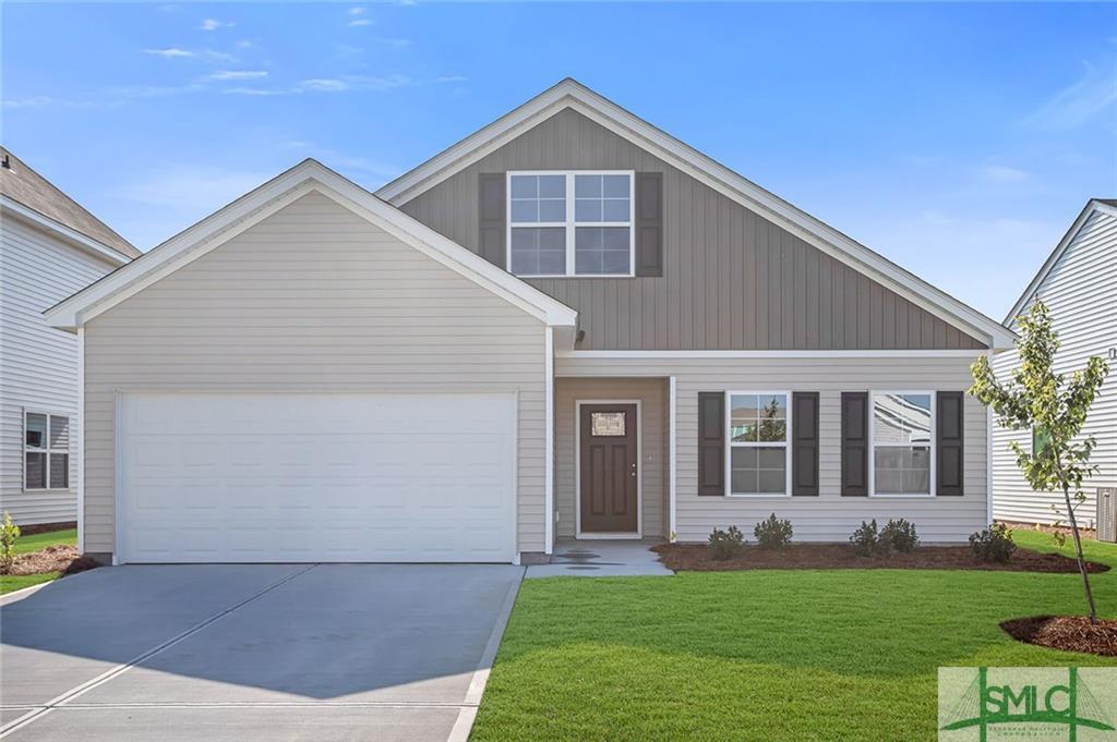 16 Wild Silk, Port Wentworth, GA, 31407, Port Wentworth Home For Sale