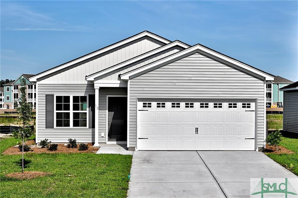 13 Wild Silk, Port Wentworth, GA, 31407, Port Wentworth Home For Sale