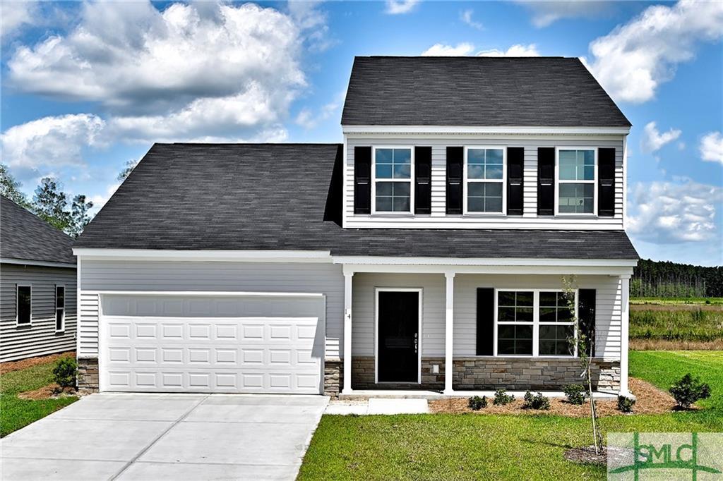 14 Wild Silk, Port Wentworth, GA, 31407, Port Wentworth Home For Sale