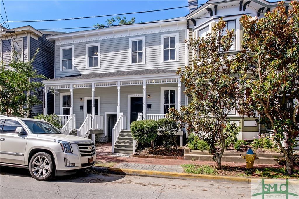 525 Gaston, Savannah, GA, 31401, Historic Savannah Home For Sale
