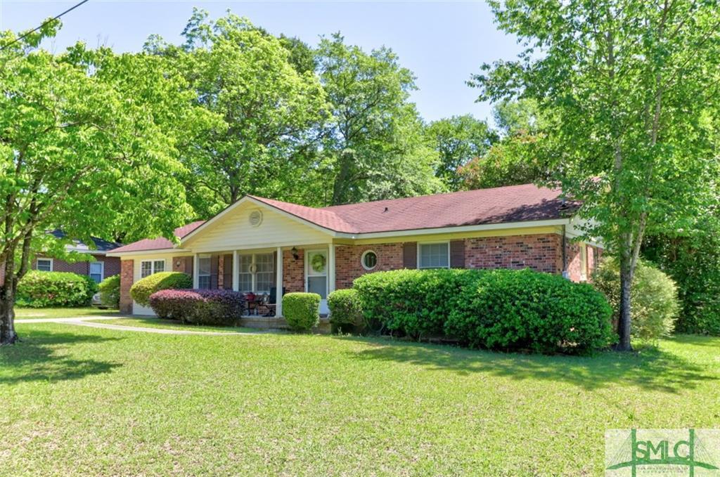 203 Wilburn, Statesboro, GA, 30458, Statesboro Home For Sale