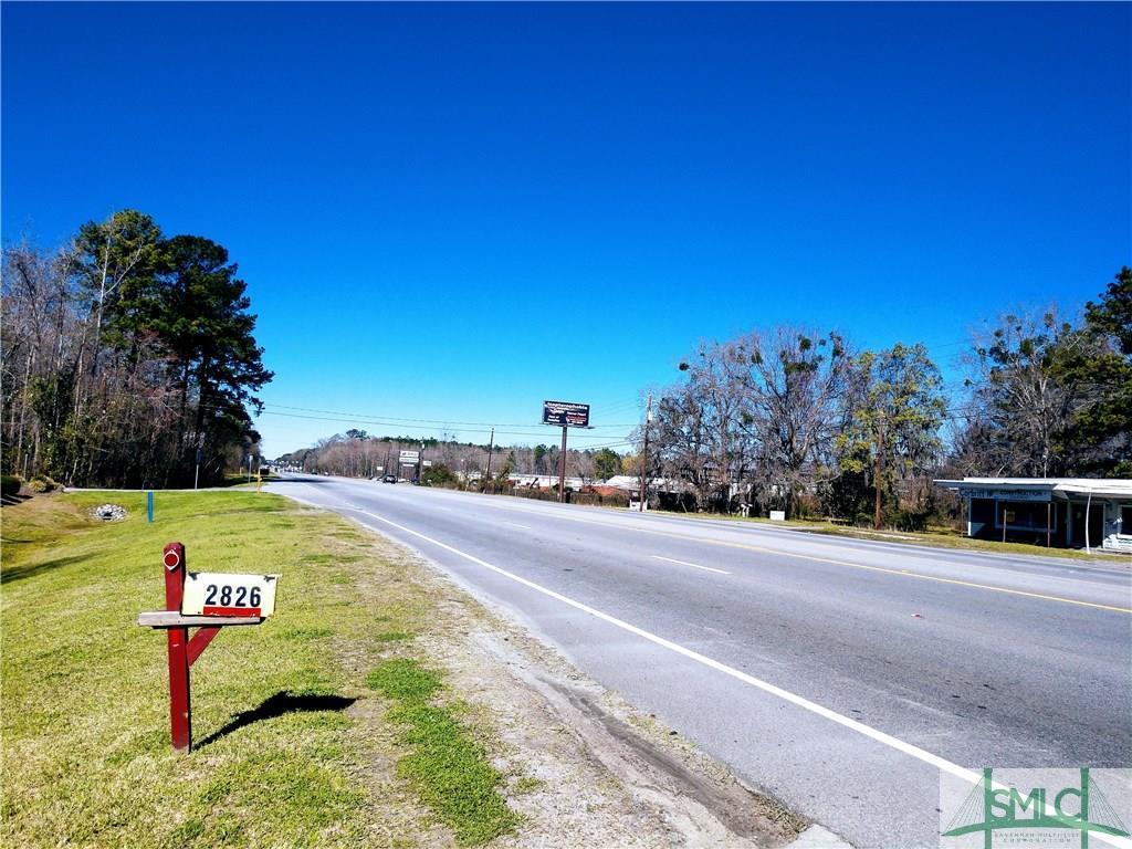 2826 US 80, Garden City, GA, 31408, Garden City Home For Sale