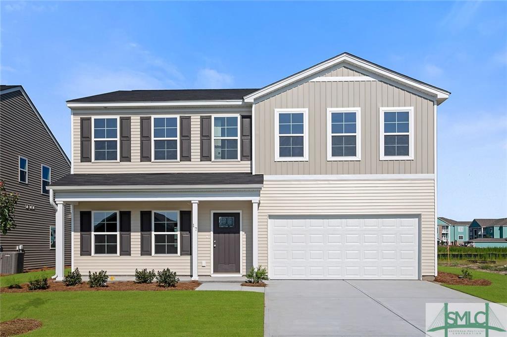 17 Wild Silk, Port Wentworth, GA, 31407, Port Wentworth Home For Sale