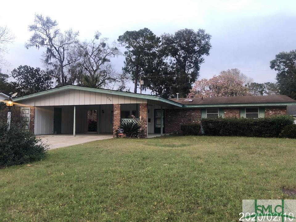 628 Valleybrook, Savannah, GA, 31419, Savannah Home For Sale