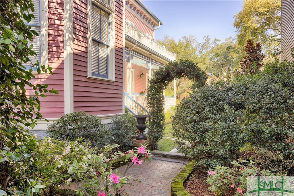 211 Gwinnett, Savannah, GA, 31401, Historic Savannah Home For Sale
