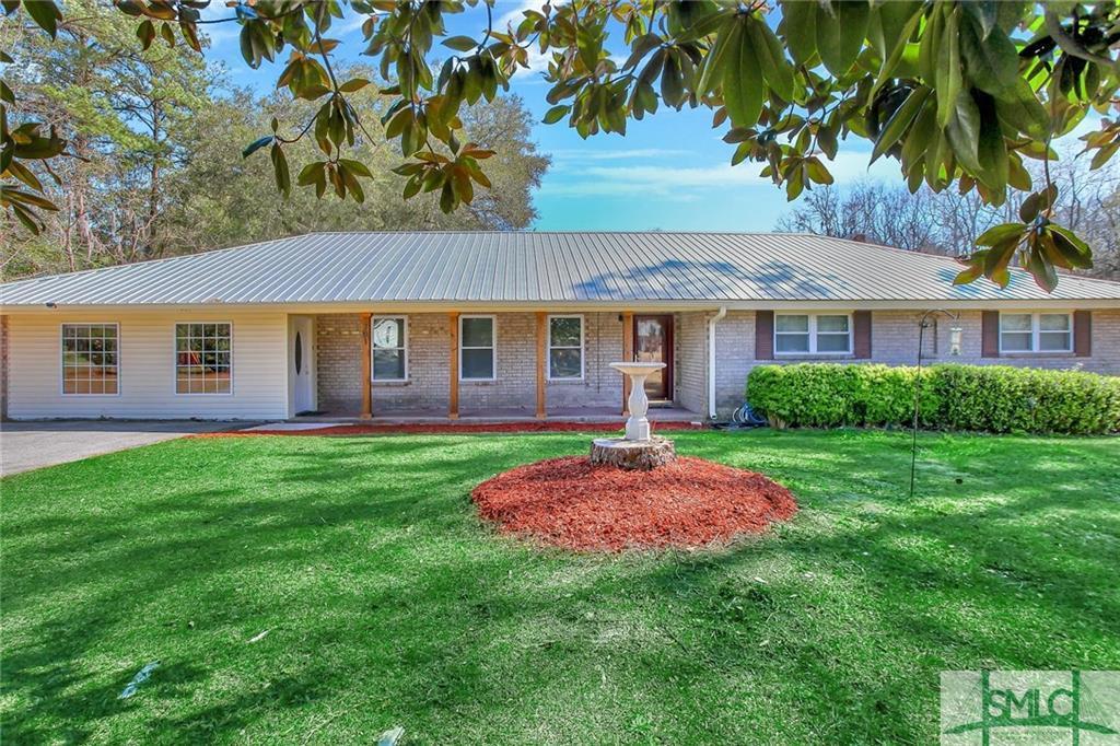 201 Arlington, Bloomingdale, GA, 31302, Bloomingdale Home For Sale