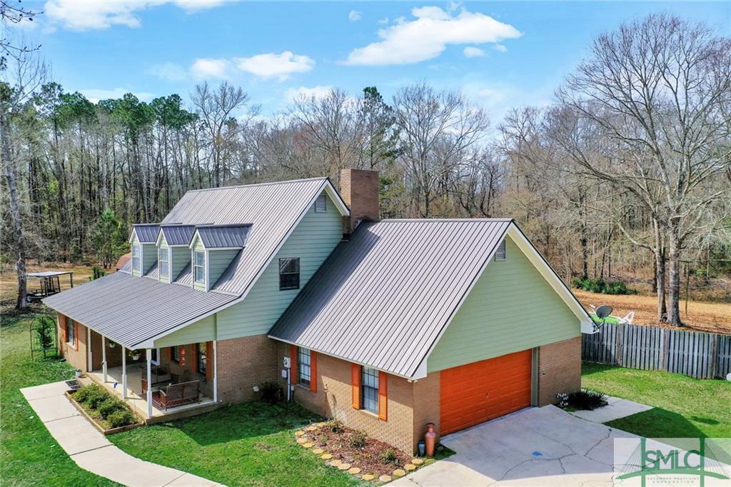 147 Melissa, Claxton, GA, 30417, Claxton Home For Sale