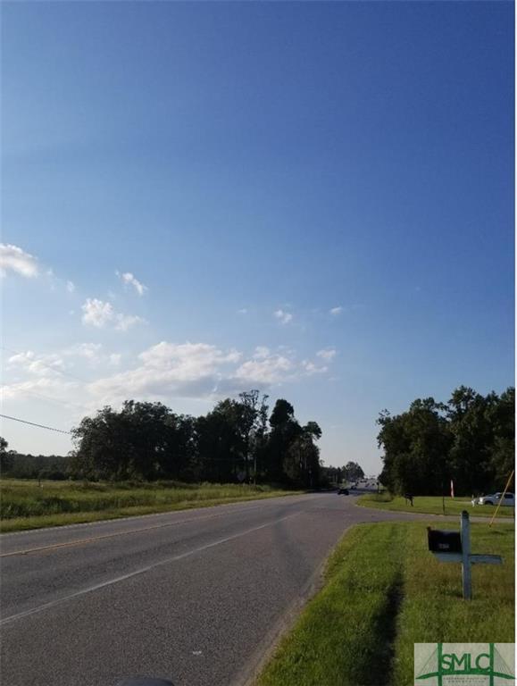 0 HWY 67, Statesboro, GA, 30458, Statesboro Home For Sale