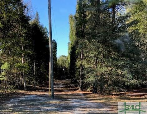 0 Porters Landing, Clyo, GA, 31303, Clyo Home For Sale