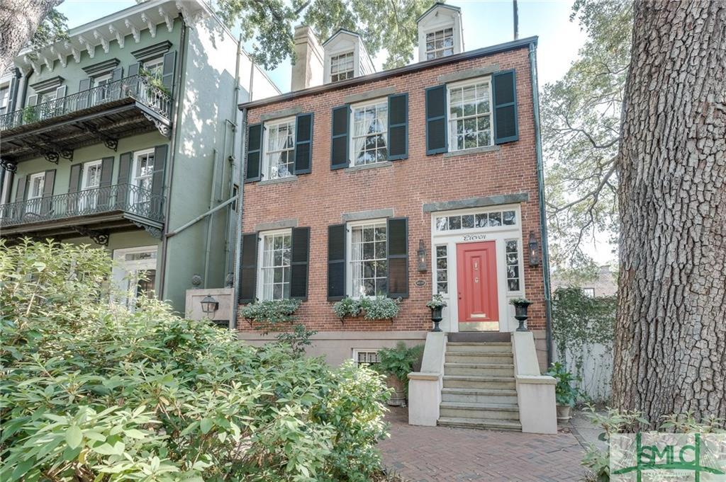 11 Jones, Savannah, GA, 31401, Historic Savannah Home For Sale