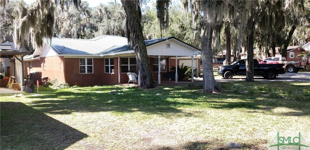 1020 River, Townsend, GA, 31331, Townsend Home For Sale