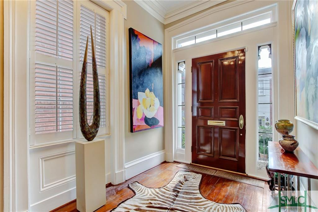 308 State, Savannah, GA, 31401, Historic Savannah Home For Sale