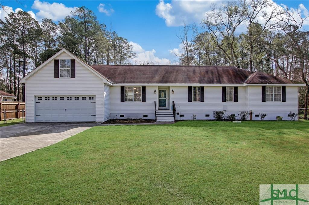 408 Cherry, Bloomingdale, GA, 31302, Bloomingdale Home For Sale