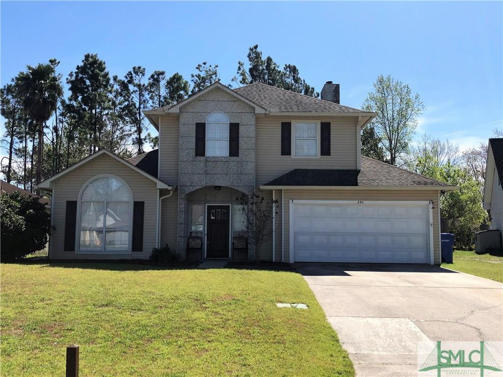 240 Snapper, Brunswick, GA, 31525, Brunswick Home For Sale