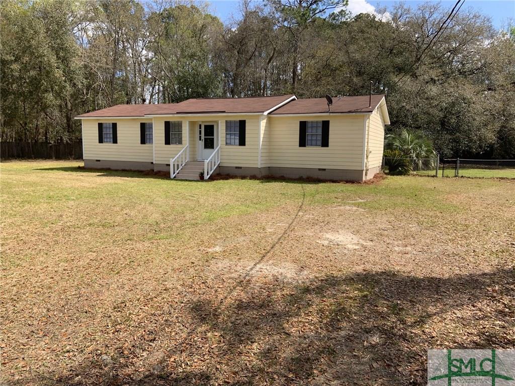 122 Foxbow, Eden, GA, 31307, Eden Home For Sale