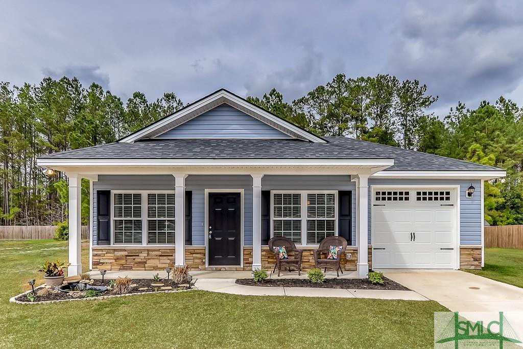 1047 Wharf, Townsend, GA, 31331, Townsend Home For Sale