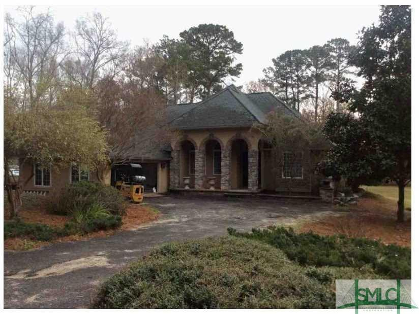 20 Tipton, Bloomingdale, GA, 31302, Bloomingdale Home For Sale