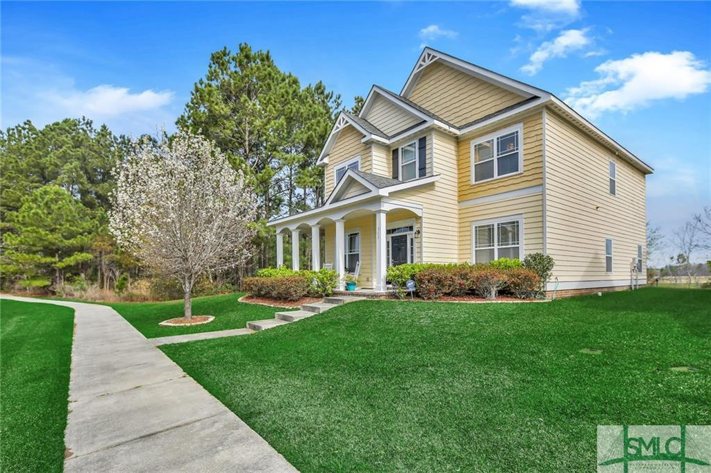 303 Lakeside, Port Wentworth, GA, 31407, Port Wentworth Home For Sale