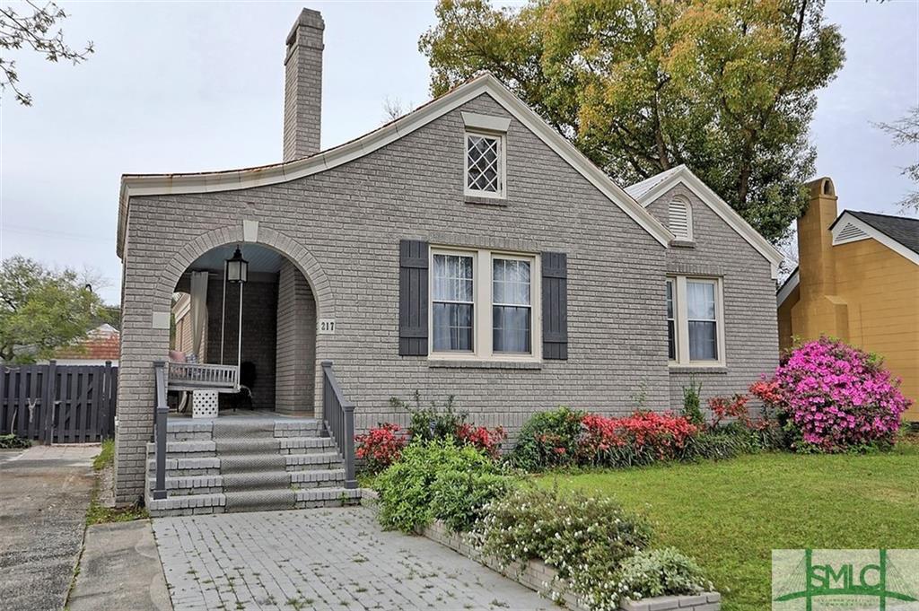 217 53rd, Savannah, GA, 31405, Savannah Home For Sale