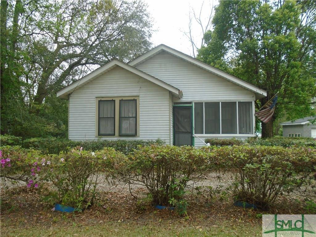 63 Main, Garden City, GA, 31408, Garden City Home For Sale