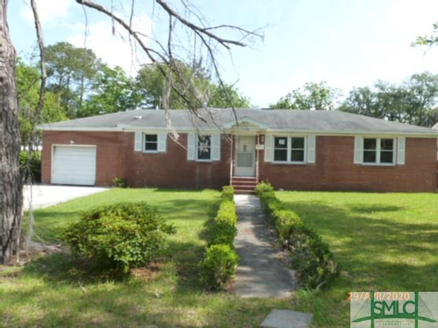 1844 Cokesbury, Savannah, GA, 31406, Savannah Home For Sale
