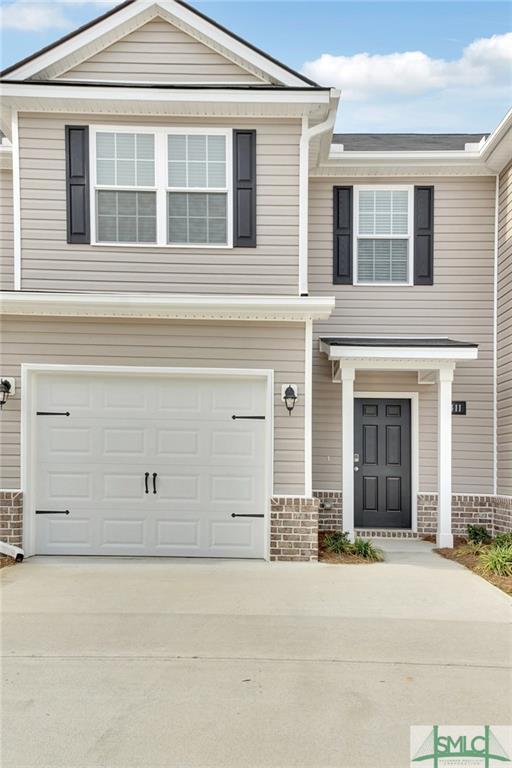 411 Ferguson, Richmond Hill, GA, 31324, Richmond Hill Home For Sale