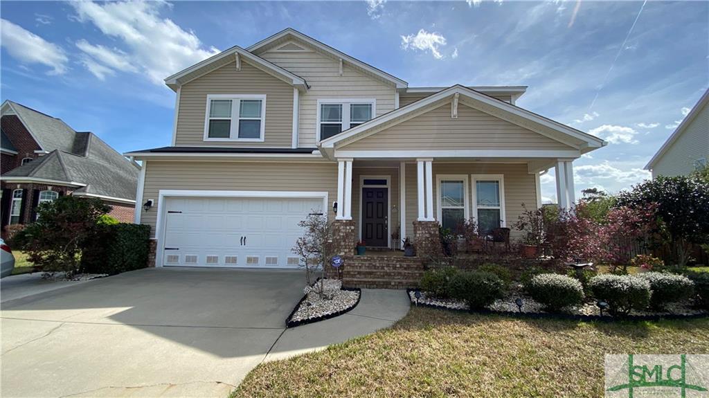 40 Patton, Richmond Hill, GA, 31324, Richmond Hill Home For Rent