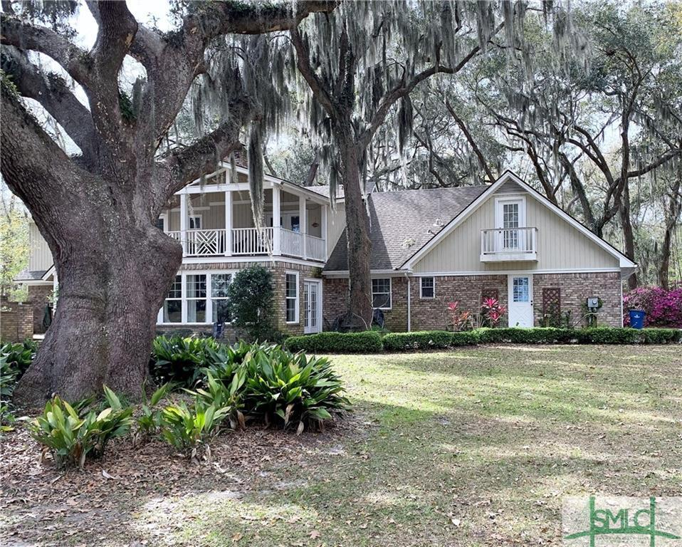 611 Mill Run, Richmond Hill, GA, 31324, Richmond Hill Home For Rent