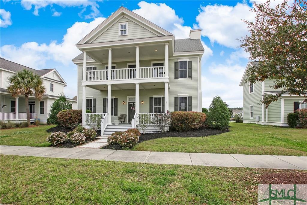 15 Parkside, Port Wentworth, GA, 31407, Port Wentworth Home For Sale