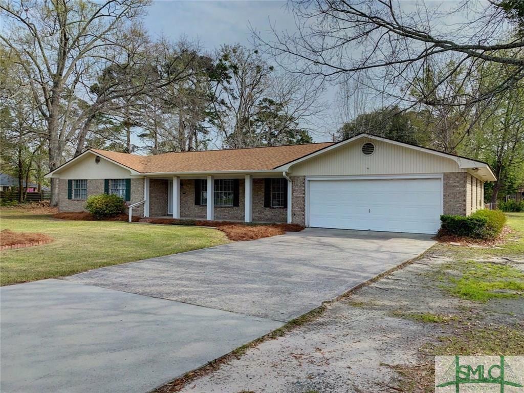 10695 Ford, Richmond Hill, GA, 31324, Richmond Hill Home For Sale