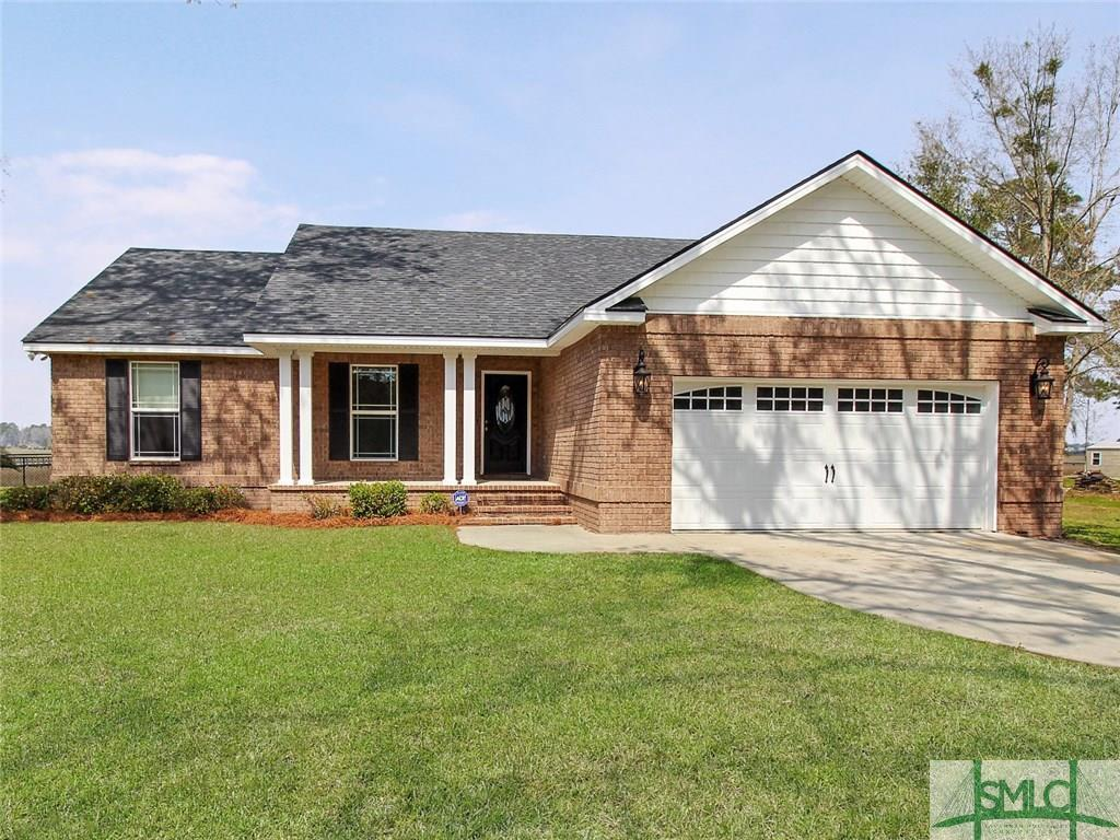 851 First, Midway, GA, 31320, Midway Home For Sale