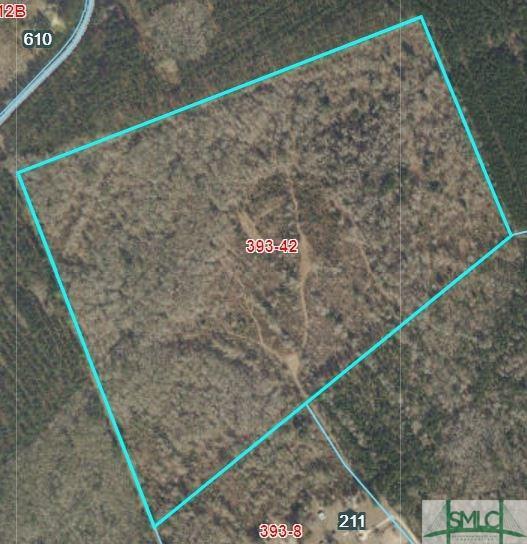 Lot #9 White Branch, Guyton, GA, 31312, Guyton Home For Sale