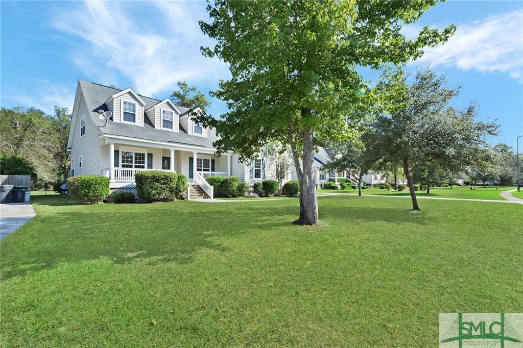 24 Lee Hall, Savannah, GA, 31419, Savannah Home For Rent