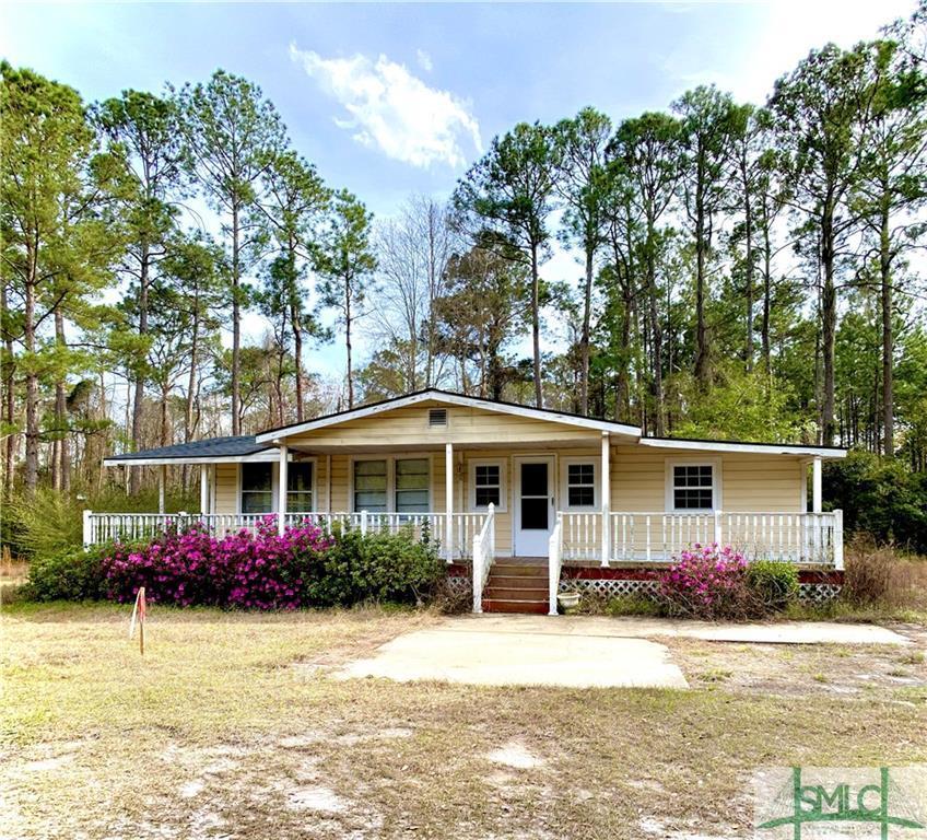 105 Tibet, Allenhurst, GA, 31301, Allenhurst Home For Sale