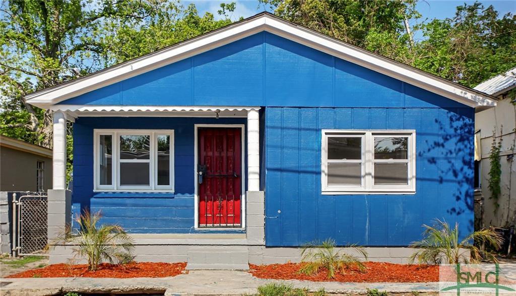 1513 VINE, Savannah, GA, 31401, Historic Savannah Home For Sale