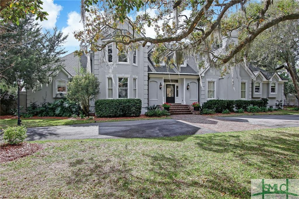 1822 Wilmington Island, Savannah, GA, 31410, Savannah Home For Sale