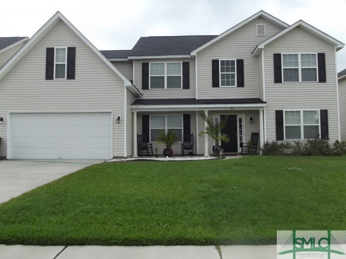 30 Rice Creek, Port Wentworth, GA, 31407, Port Wentworth Home For Sale