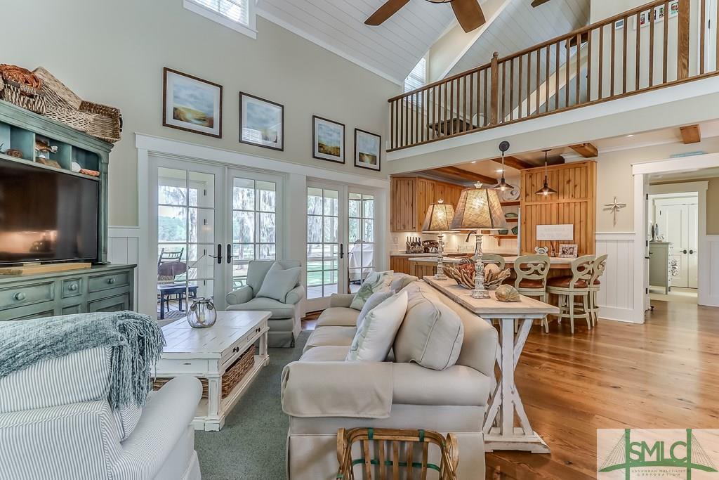 689 Dublin, Richmond Hill, GA, 31324, Richmond Hill Home For Sale