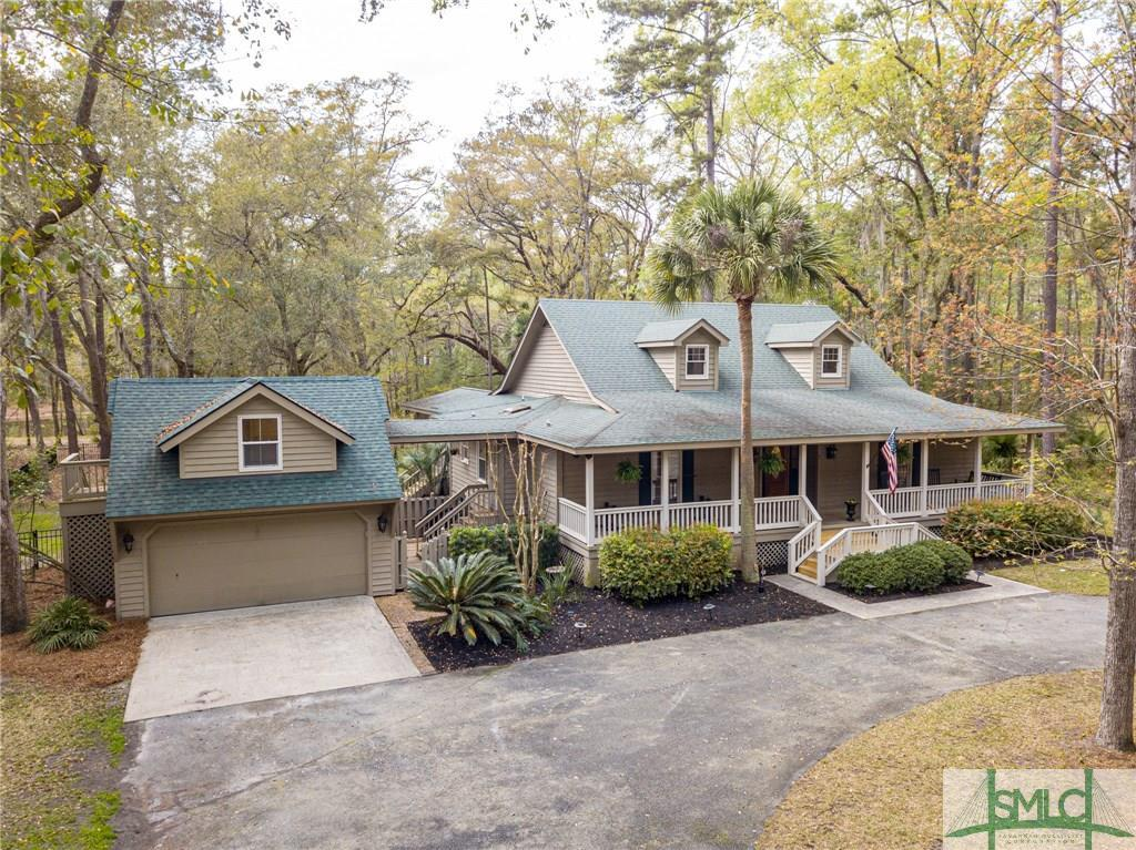 58 Rose Hill, Bluffton, SC, 29910, Bluffton Home For Sale