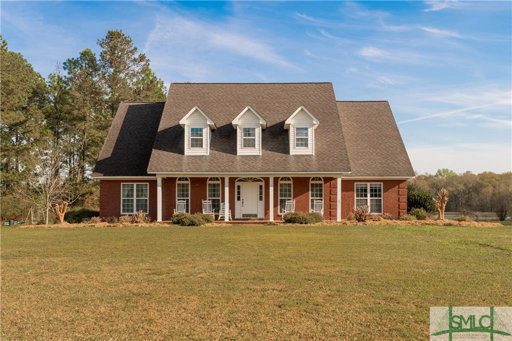 1299 80, Swainsboro, GA, 30401, Swainsboro Home For Sale